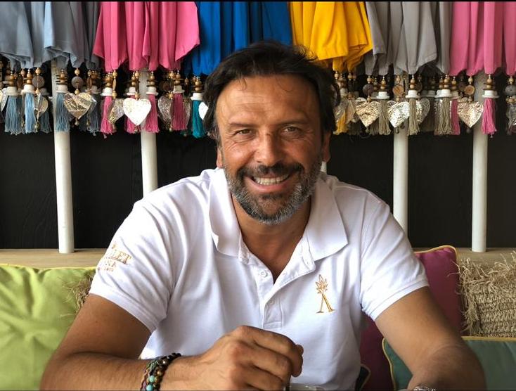 Juan Miguel Ferrer